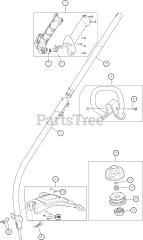 Hyper Tough H 2500 (41ADZ01C735) - Hyper Tough String