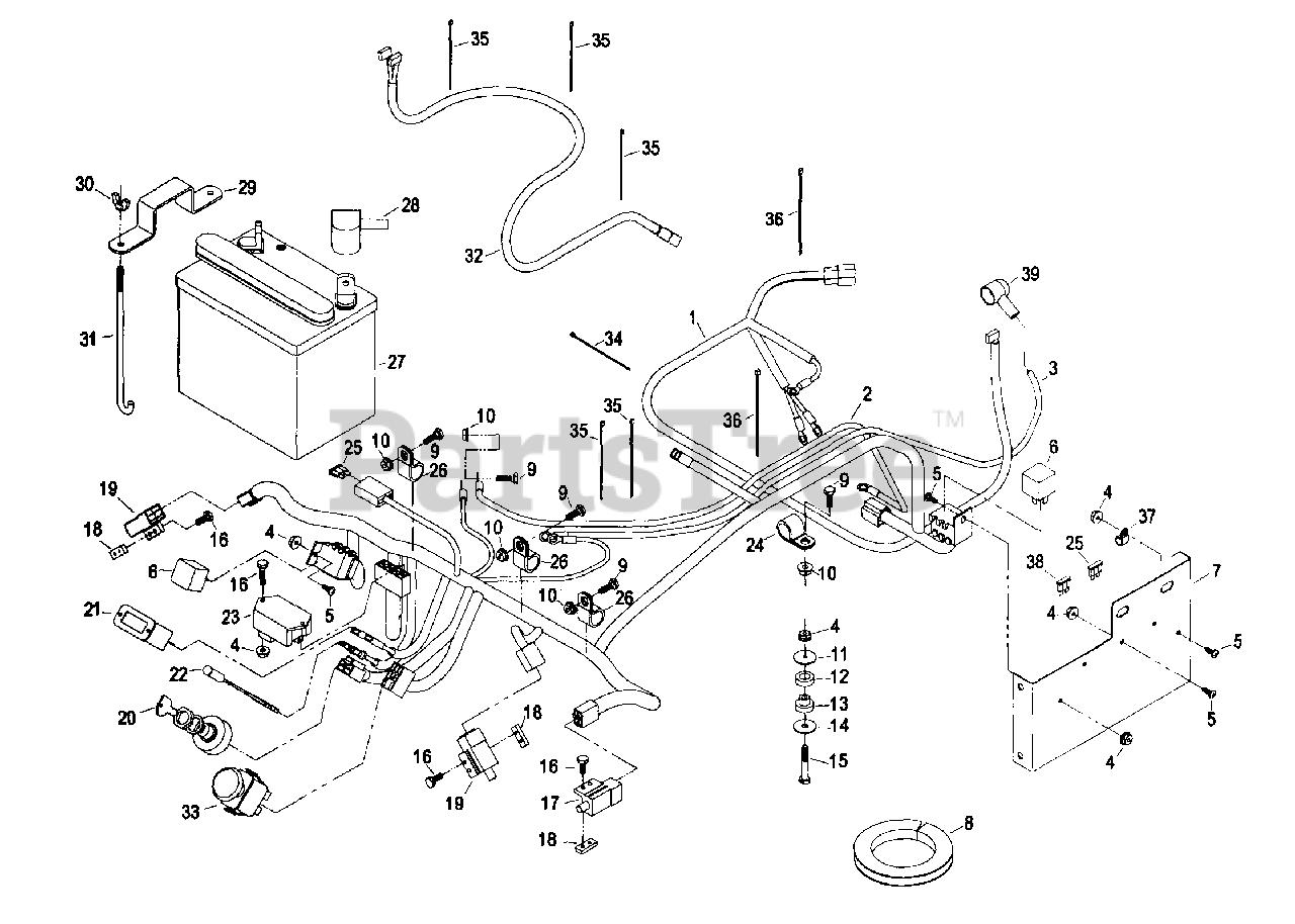 Exmark Lz25kc604 - Exmark 60 U0026quot  Lazer Z Zero-turn Mower  25hp Kohler  Sn  190000