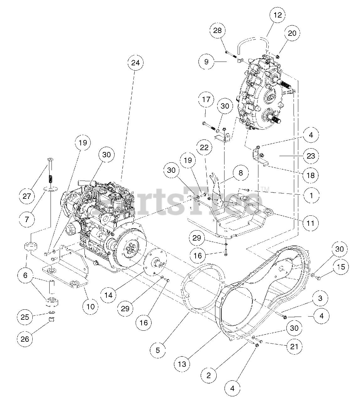 Husqvarna HUV 4421 GXL - Husqvarna 4x4 Utility Vehicle (2009 ... on kubota front axle diagram, kubota g1800 parts diagram, kubota d1105 engine breakdown, kubota fuel system diagram, kubota t1700x parts diagram, kubota b7000 parts diagram, kubota v2203 parts breakdown, kubota d1105 parts diagrams, kubota b1700 parts diagram, kubota d902 parts diagram, kubota d722 parts diagram, kubota t1770 parts diagram, kohler diagrams, kubota lawn mower carburetor diagram, kubota bx parts diagrams, kubota b20 hydraulic pump, briggs & stratton engine parts diagrams, kubota parts diagrams online, onan engine parts diagrams, kubota zero turn parts diagrams,