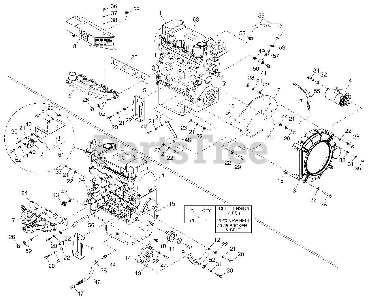 Generac Ct02016gnsn - Generac 20kw Home Standby Generator  Sn  2407v24227
