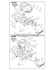 cub cadet ltx 1046 wiring diagram cub cadet ltx 1046  13ap91at010  cub cadet 46  lawn tractor  cub cadet ltx 1046  13ap91at010  cub