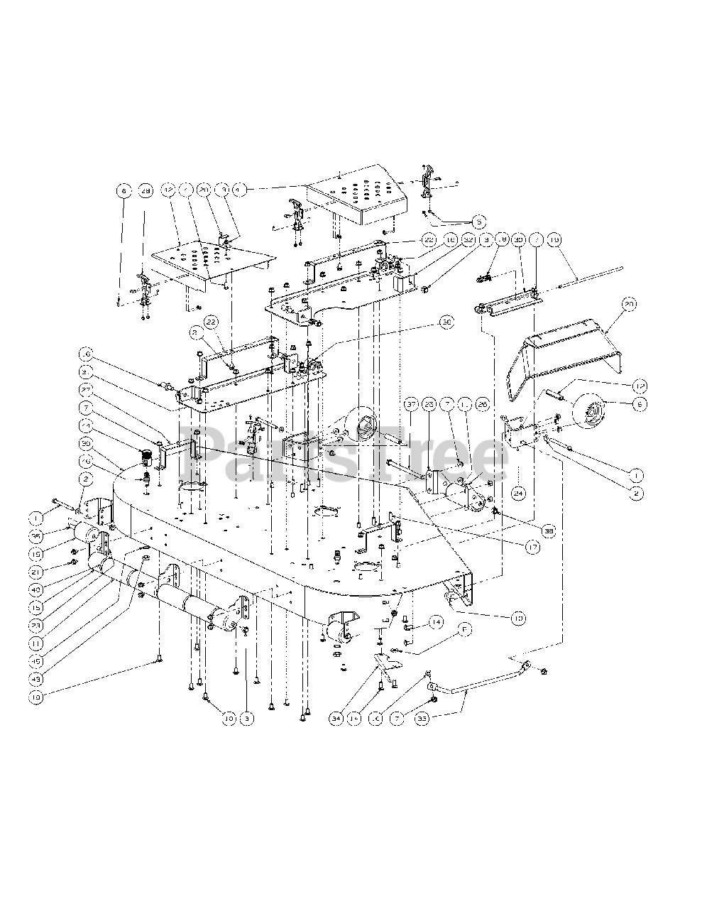 Diagram  Wiring Diagram For Cub Cadet Tank Full Version