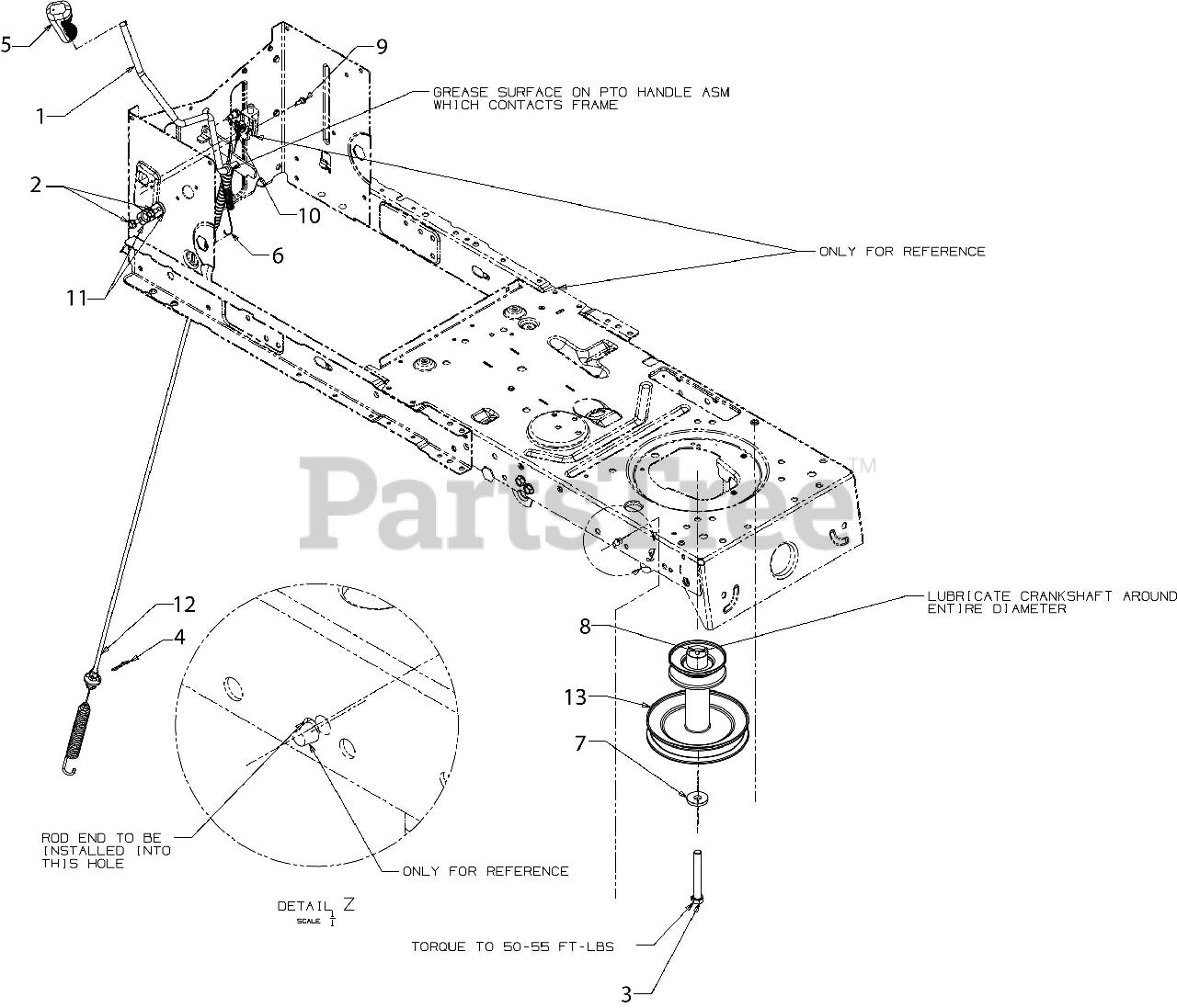 Diagram  Download Farmall M Pto Parts Diagram Html Full