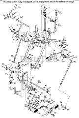 Walker Mower Mt Wiring Diagram on