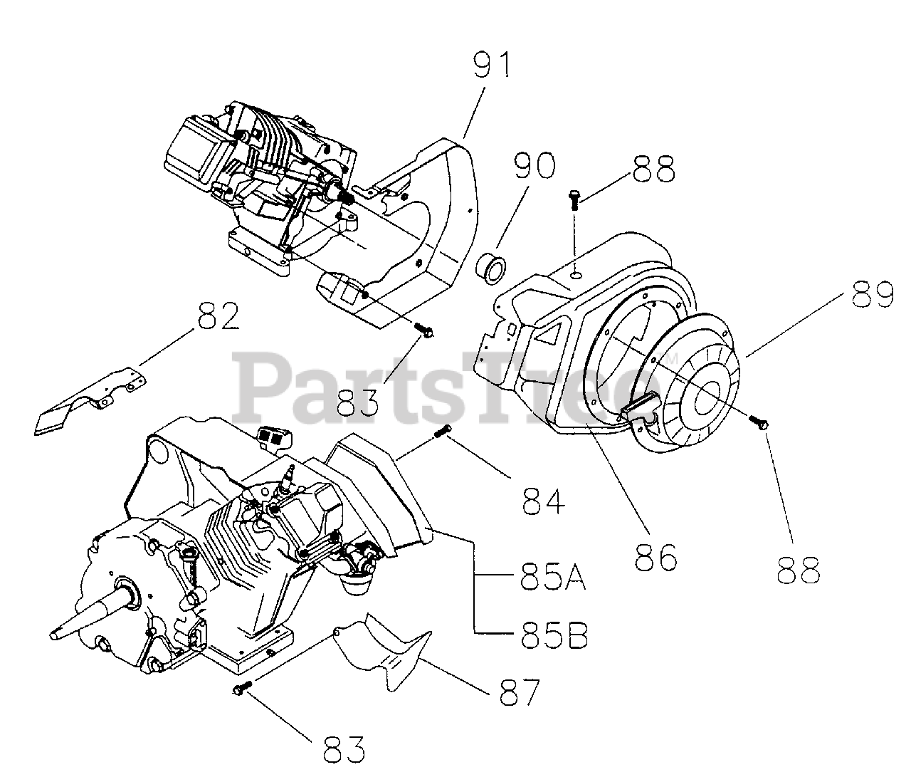 [DHAV_9290]  Craftsman 580.763000 (0766-0) - Craftsman 3,000 PSI Pressure Washer Recoil  Starter Parts Lookup with Diagrams   PartsTree   Wiring Diagram For Craftsman Pressure Washer      PartsTree