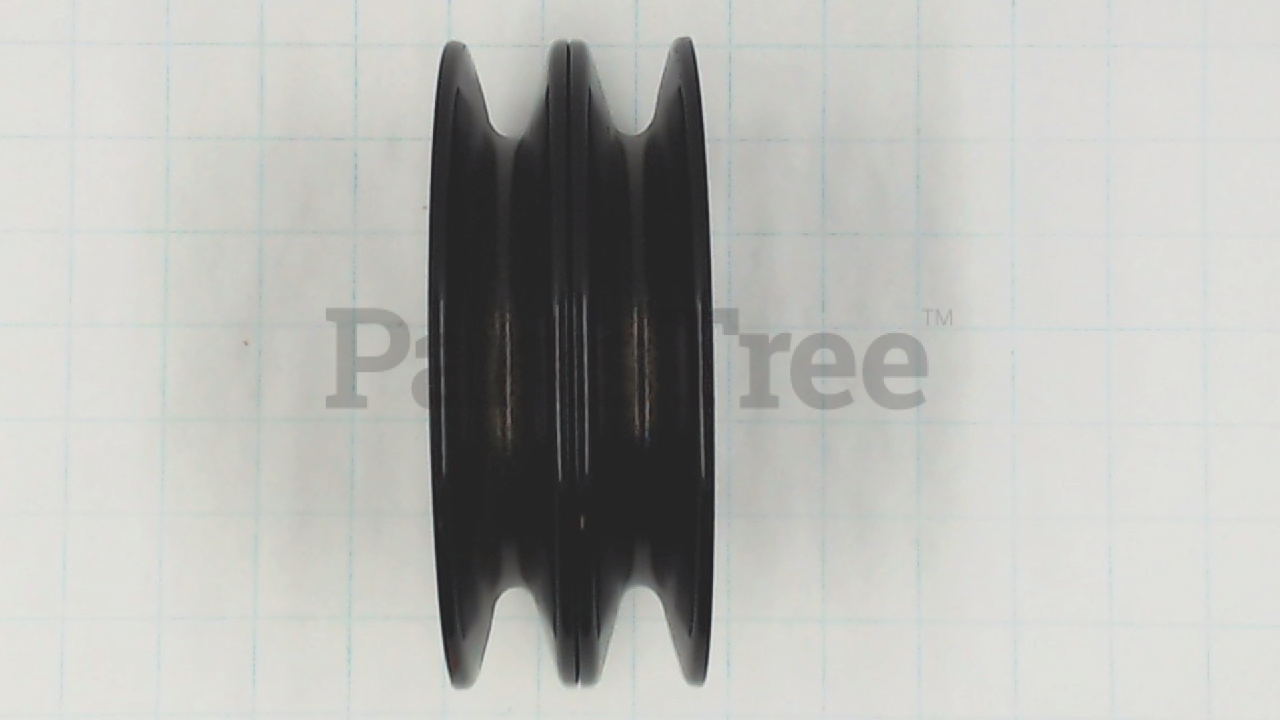 Pulley Double 07300031