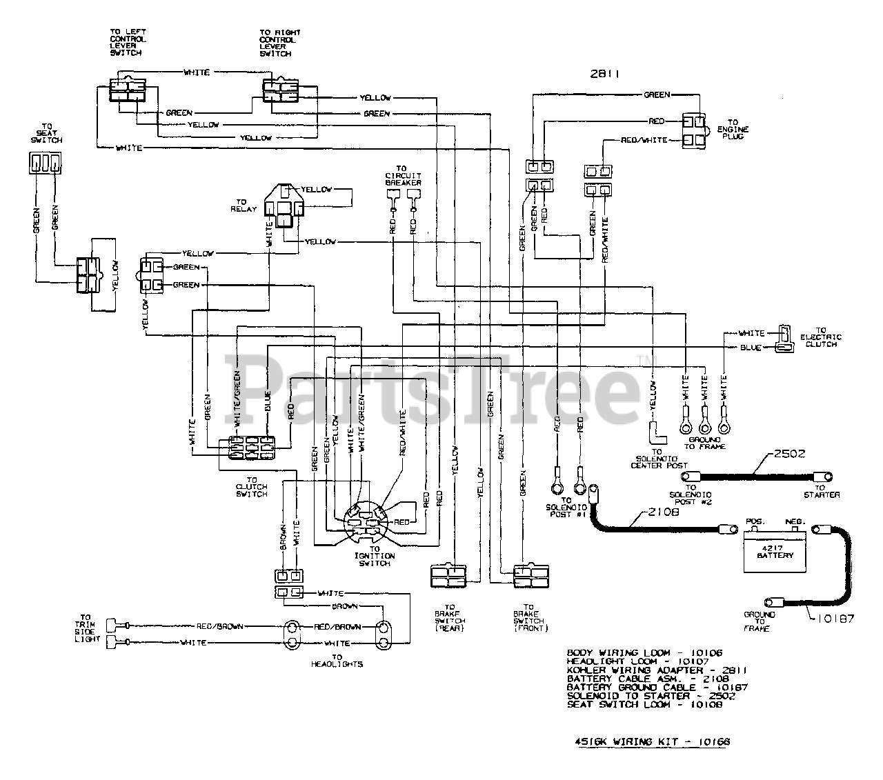 [SCHEMATICS_48IU]  DIAGRAM] Kubota Diesel Zero Turn Mowers Wiring Diagram 2002 FULL Version HD  Quality Diagram 2002 - ELECTRICALWIRINGDIAGRAM.MANDEL-GAERTNERS.DE   Kubota Diesel Zero Turn Mowers Wiring Diagram 2002      Diagram Database