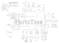 Exmark parts and diagrams for Exmark LZ27KC605 - Exmark 60 ... on