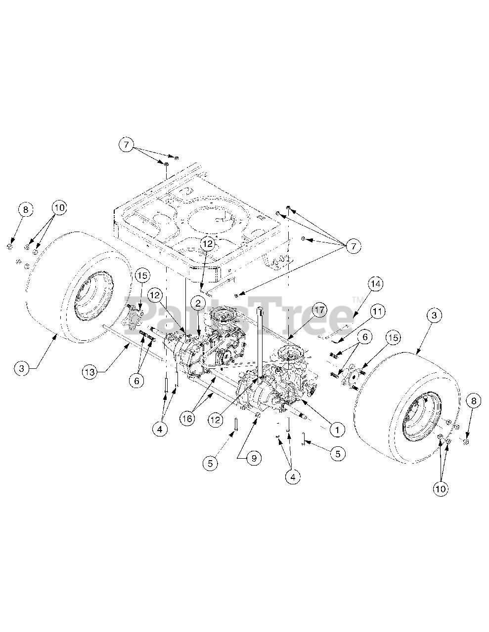 Diagram Wiring Diagram For 2006 Cub Cadet Rzt 50 Full Version Hd Quality Rzt 50 Sitexsears Filmarco It