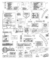 Exmark LZ23KC523  Exmark 52     Lazer       Z    ZeroTurn Mower