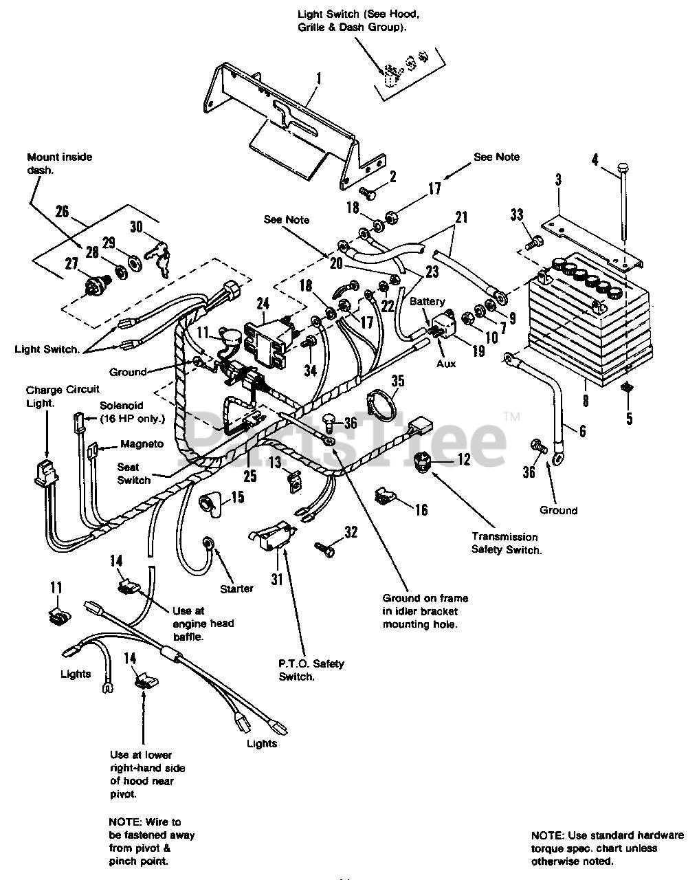 Alli Chalmer G Wiring Diagram - Wiring Diagram Networks