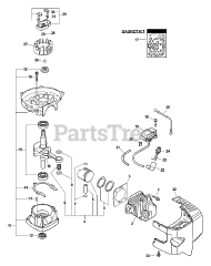 Little Wonder Engine Diagrams - Wiring Diagram Var on