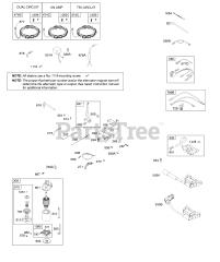 Details about  /B/&S 31P677 0804-E1 07 0052A Intek 502cc 19.5 HP Replacement Carburetor Carb