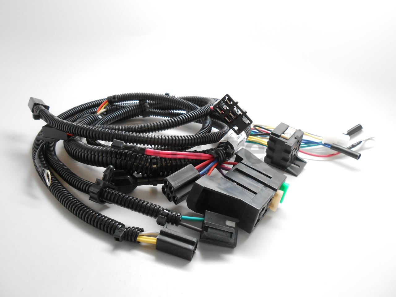 [SCHEMATICS_48ZD]  Toro Consumer Repair Part 114-8533 - HARNESS-WIRING | PartsTree | Toro Wiring Harness |  | PartsTree