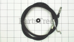 Honda 54510-VE2-M11 Cable Clutch
