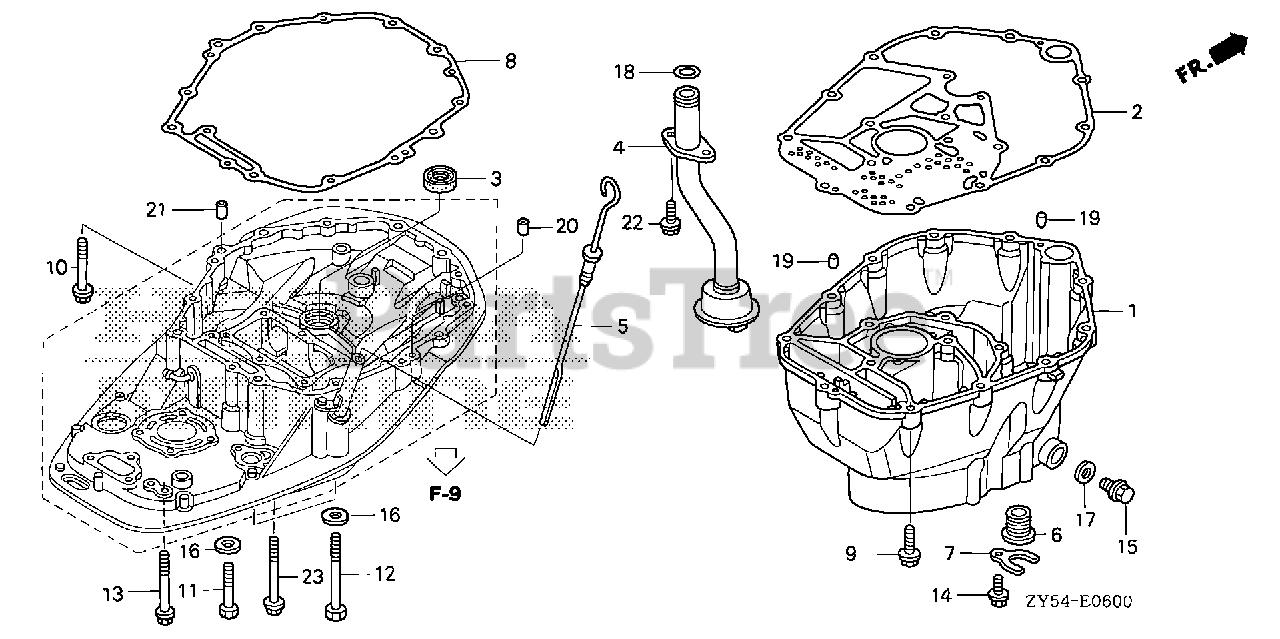 Fabricado no Japão Arx Selo De Óleo Do Motor Conjunto para Honda CB900 1978-1983