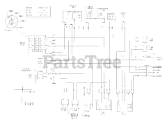 Exmark parts and diagrams for Exmark LZ27KC604 - Exmark 60 ... on