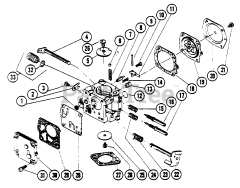 Poulan 4200 - Poulan Chainsaw Diagrams and Parts List | PartsTree com