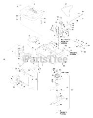 Exmark M3213ka Exmark 32 Metro Walk Behind Mower 13hp Kawasaki Sn 510000 599999 2005 Parts Lookup With Diagrams Partstree