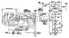 Generac L7500E (8992-0) - Generac 7,500 Watt Portable ... on manual generator transfer switch diagram, generac 5500 wiring diagram, onan 4000 generator parts diagram, generac generator hookup diagram, generac generator transfer switch wiring diagram,