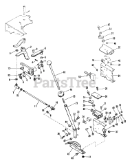 Ariens 912010 - Ariens Fairway 26