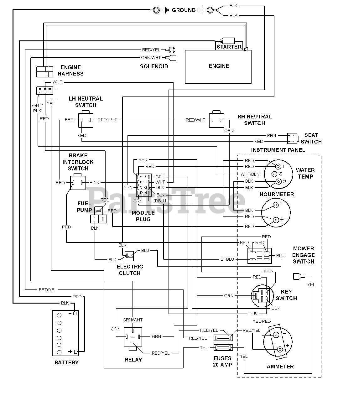 Kawasaki Scag Turf Tiger Wiring Diagram - Wiring Diagram And bite-square -  bite-square.worldwideitaly.it | Turf Tiger Pto Switch Wiring Diagram |  | bite-square.worldwideitaly.it
