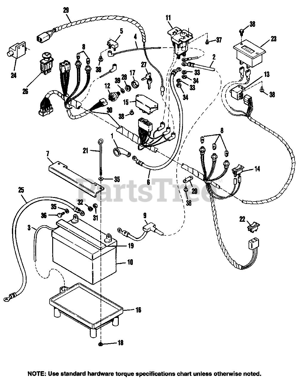 Diagram Simplicity 1692565