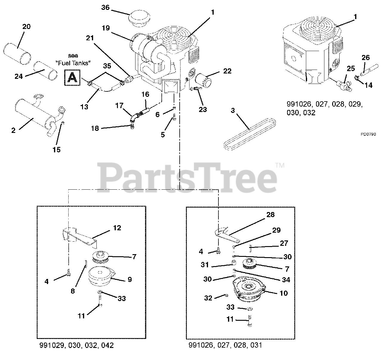 23 Hp Kawasaki Engine Parts Diagram Wiring Diagram Year Case A Year Case A Reteimpresesabina It
