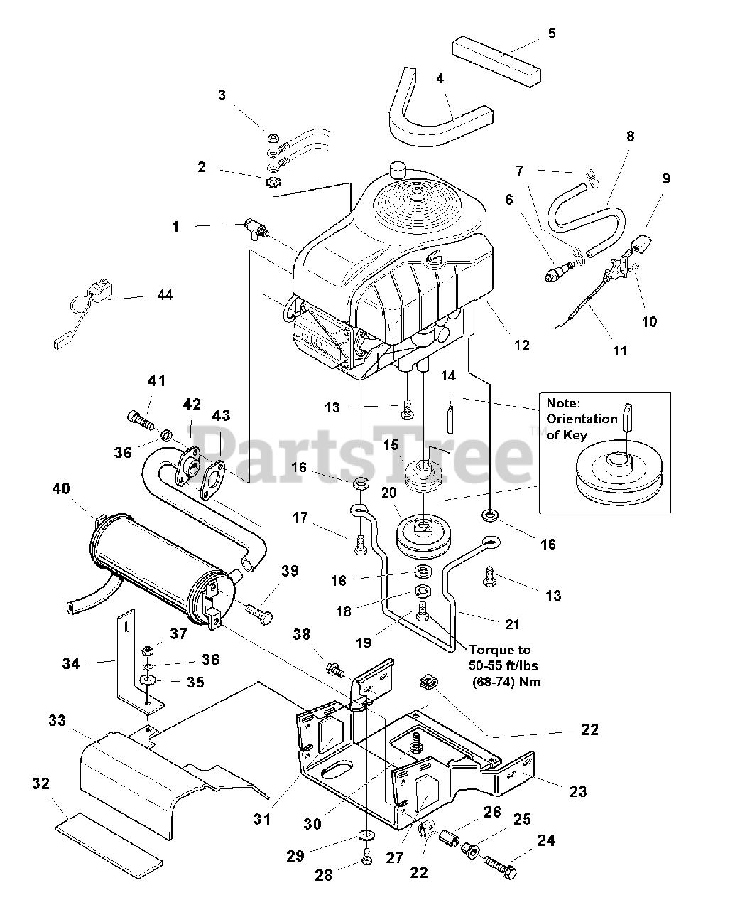 Chrysler 35 Engine Diagram