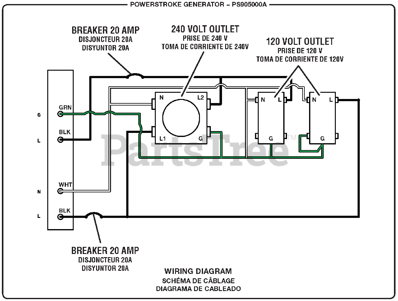 Powerstroke Wiring Diagram