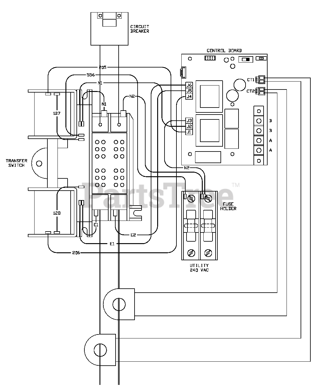 Diagram  Briggs And Stratton Transfer Switch Wiring Diagram Full Version Hd Quality Wiring
