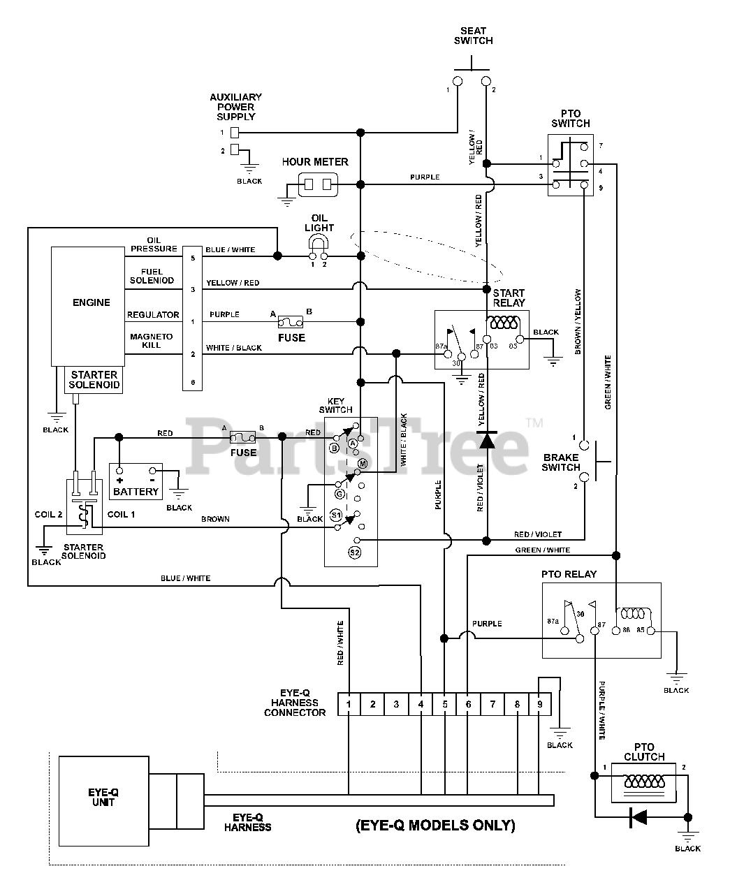 22 Hp Kawasaki Wiring Diagram