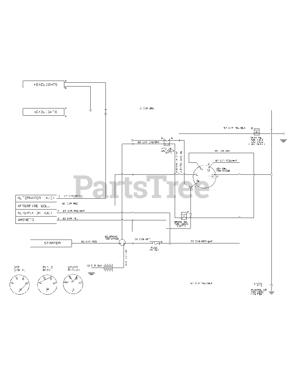 [ZTBE_9966]  DIAGRAM] Troy Bilt Pony Lawn Tractor Wiring Diagram FULL Version HD Quality Wiring  Diagram - K98SCHEMATIC4849.BEAUTYWELL.IT | Wiring Diagram For Troy Bilt Pony Schematic |  | k98schematic4849.beautywell.it