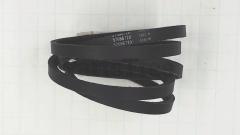 """Husqvarna Belt 86.7/"""" Part # 576667201 /""""ax/"""""""