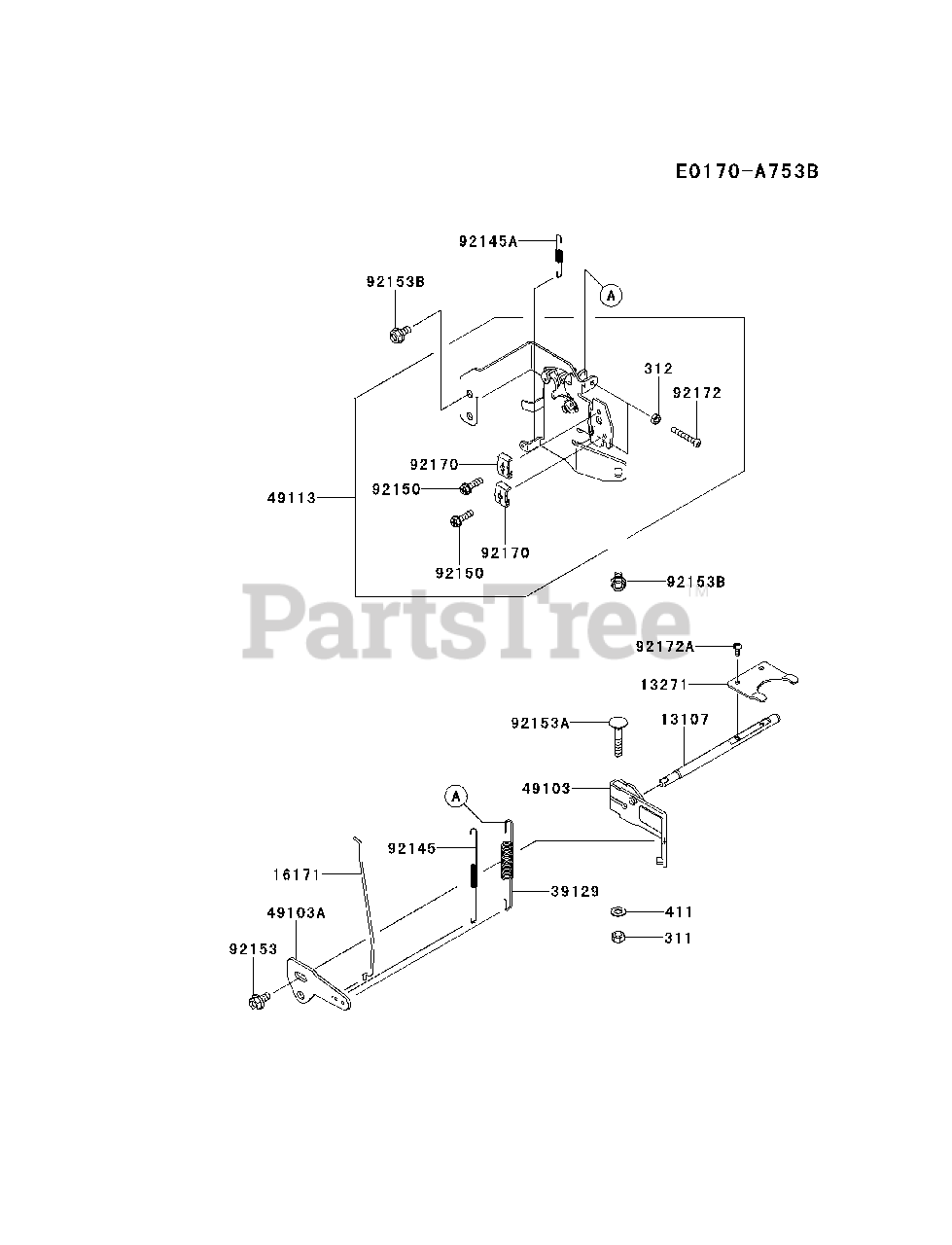 Kawasaki FR691V-AS32 - Kawasaki Engine CONTROL-EQUIPMENT ... on kawasaki fh601v parts, kawasaki prairie 300 carb diagram, kawasaki fc150v parts diagram, mahindra parts diagrams, mtd parts diagrams, kawasaki fb460v parts list, kawasaki ga 2300a generator parts, kawasaki oem parts diagram, bush hog parts diagrams, long tractor engine parts diagrams, kawasaki fh580v parts, kawasaki ga1000a generator parts, kawasaki fh680v parts electric clutch, kawasaki fc420v parts diagram, kawasaki replacement engines, caterpillar engine parts diagrams, kawasaki mule parts diagram, small four-stroke engine diagrams, exmark parts diagrams, kawasaki 250 parts diagram,