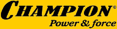 Champion Power parts logo