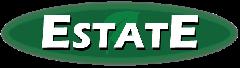 Estate parts logo