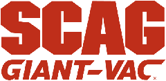 Giant-Vac parts logo