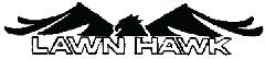 Lawn Hawk parts logo