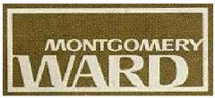 montgomery-ward parts logo