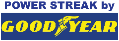 Power Streak parts logo