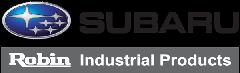 subaru-robin parts logo