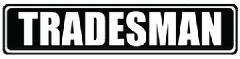 tradesman parts logo