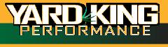 Yard King parts logo