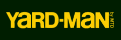yard-man parts logo