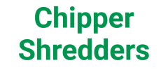 Chipper Shredders